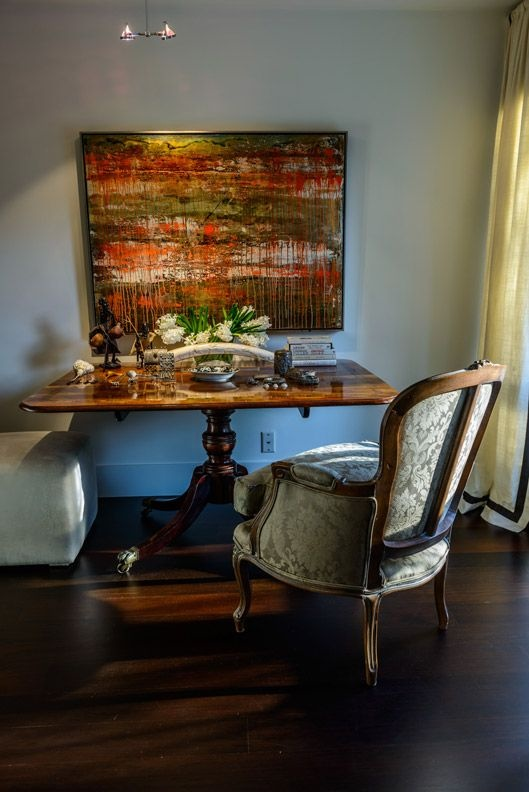 Patricia Gray Inc Provides Award Winning Interior Design Services For Condo Owners In Vancouver View The Alberni Project