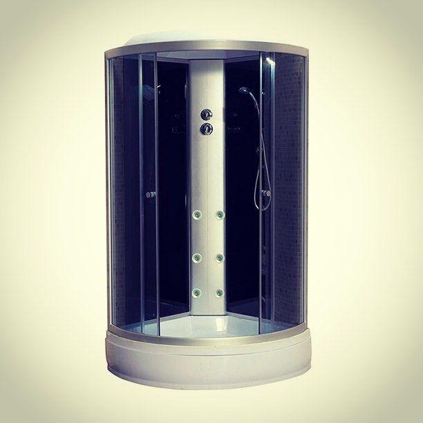 #Душевые кабины #Artex ART-S-E1-99  Душевые кабины Artex ART-S-E1-99: http://www.vivon.ru/dushevye_cabiny/cabiny/dushevaya-kabina-art-s-e1-99-bez-pulta/ – Просторная конструкция с опцией гидромассажа!  Приобретайте душевые кабины #ARTEX ART-S-E1-99 в интернет-магазине сантехники ВИВОН!