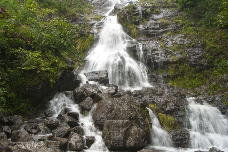 Todtnauer Wasserfall by Sandra Moscoso on 500px