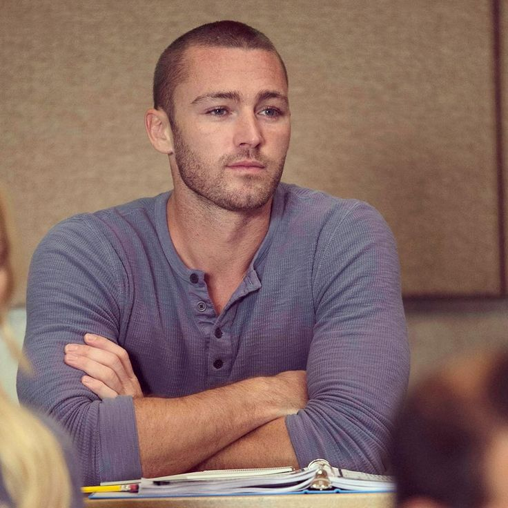 """Wishing a very happy birthday to #Quantico's Jake McLaughlin!"""