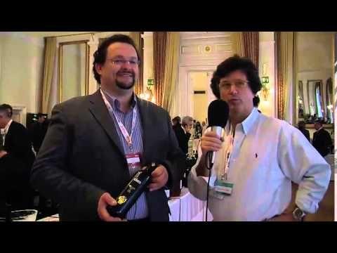 Stefano Celi, La Source talks about the wines of Valle d'Aosta