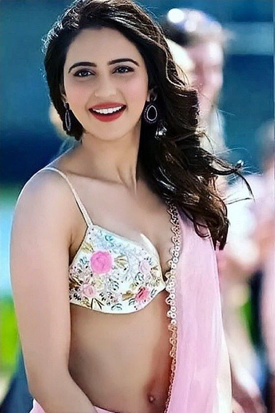 Bollywood actress in bikini — img 1