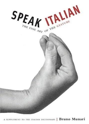 Speak Italian - oh I need this!!