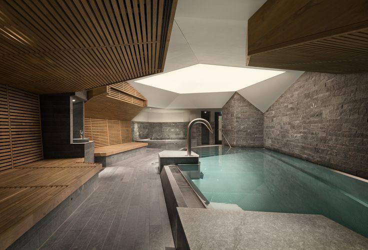 Gallery of Frutt Family Lodge / Philip Loskant Architekt - 3