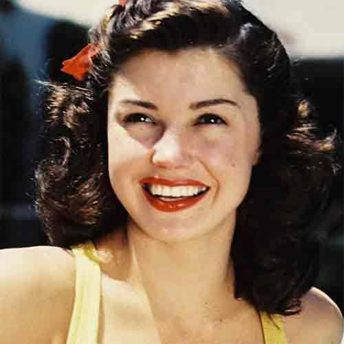 ESTHER WILLIAMS (08/08/1921 — 06/06/2013)