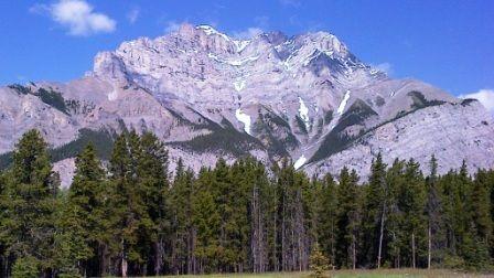 Banff National Park Campgrounds