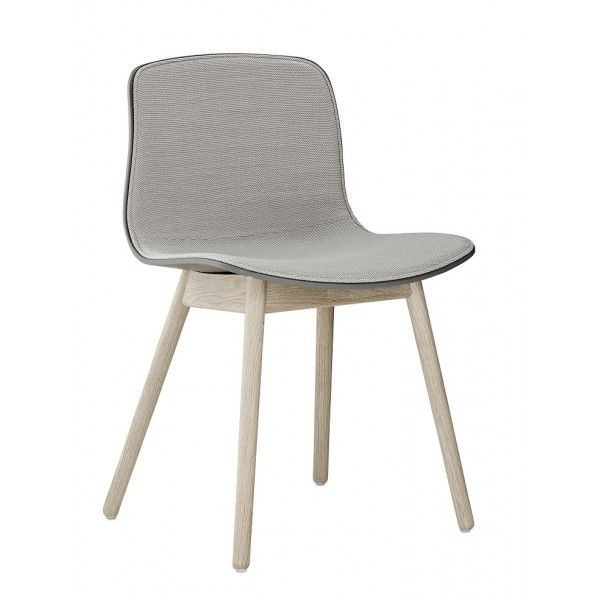 About A Chair AAC12 with front upholstery - Hay Amsterdam