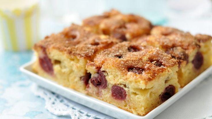 Ez az a süti, ami még ki sem hűlt teljesen, de már el is fogyott. Várjátok a vendégeket ezzel húsvétkor, és készüljetek fel rá, hogy kézről kézre...