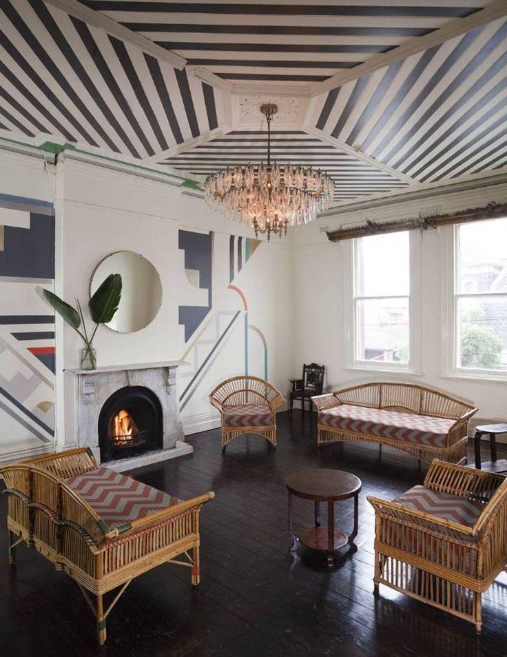 Resultado De Imagem Para Round Living Room Interior