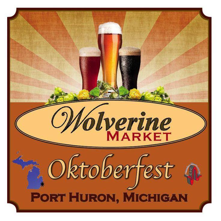 107 best port huron mi 48060 images on pinterest port for Michigan craft beer festival