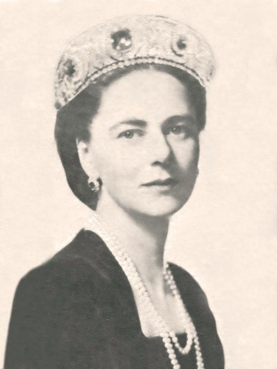 Ileana, Princess of Romania