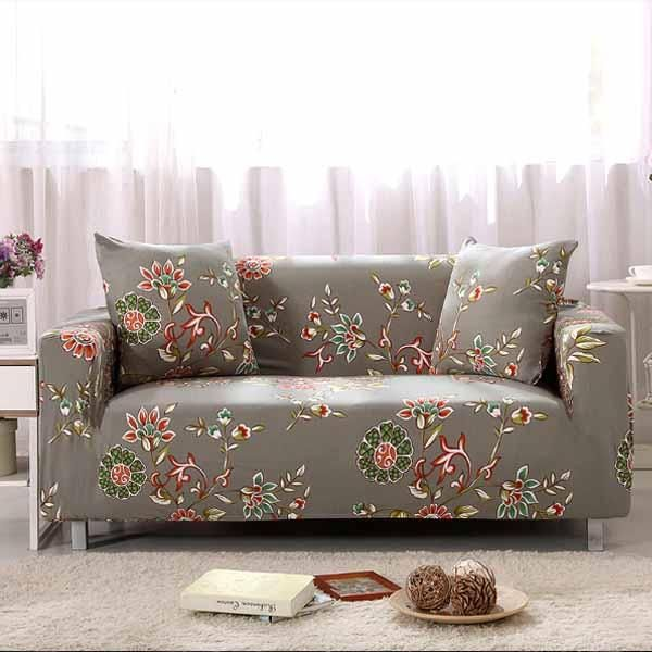 Patterned Sofa Cover Sofa Covers Slipcovers For Chairs Couch