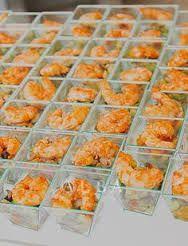 Risultati immagini per ricette buffet estivo elegante