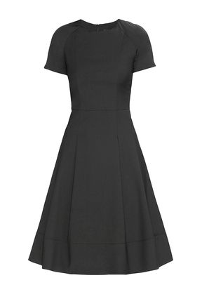 Платье из вискозы PAOLA MORENA