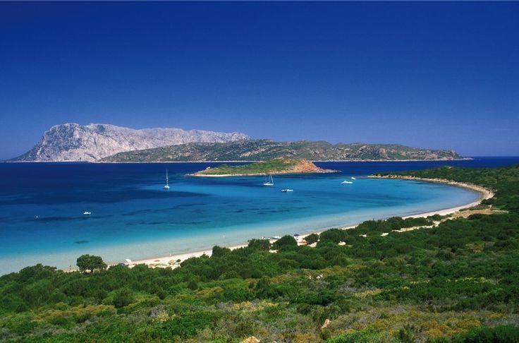 meravigliosa Sardegna, spiagge a sud di Olbia www.sardegnapleinair.it