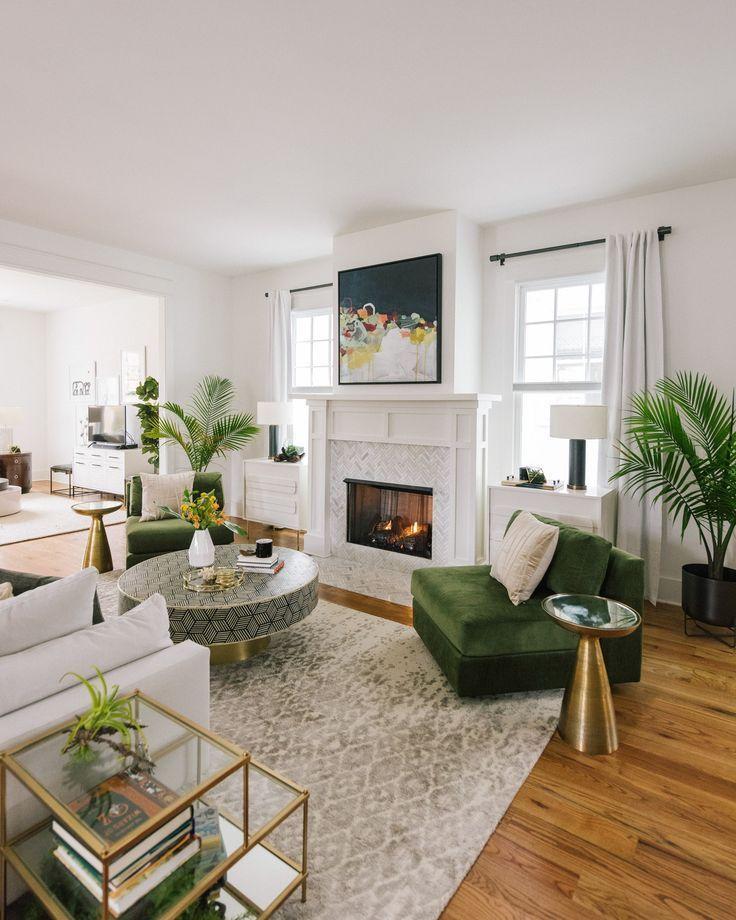 Pin Di Modern Home Decor