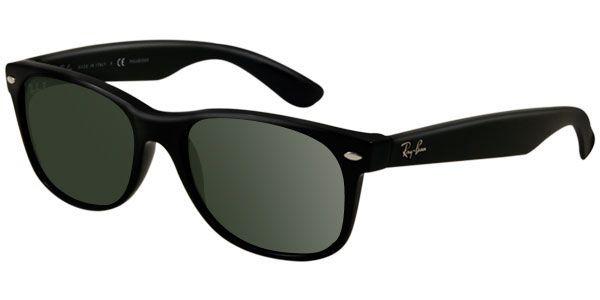 Ray-Ban RB2132 - New Wayfarer Prescription Sunglasses | Free Shipping
