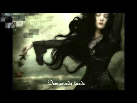 Trees Of Eternity - My Requiem (subtitulado al español) - YouTube
