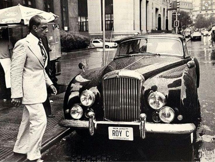 Roy cohen (mafia)