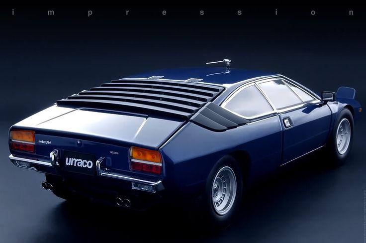 Lamborghini Urraco P250   | Drive a Lambo @ http://www.globalracingschools.com