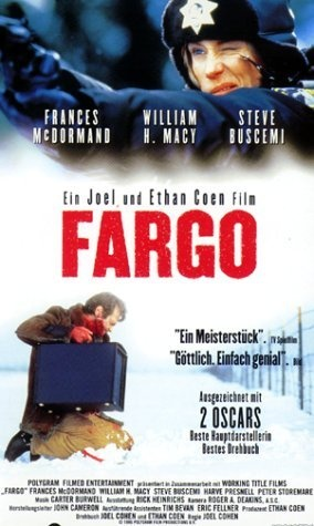 Fargo: Movie Cinema, 100 Movie, Debbie S Movies, Favorite Movies, Favorite Flicks, Film Posters, I'M, Fargo 1996, Favorite Film