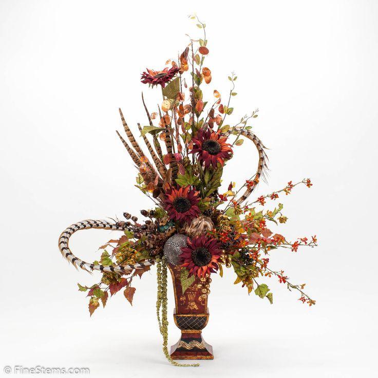 Flower Arrangement For Church Pulpit: 75 Best Images About Pulpit Floral Arrangements On Pinterest