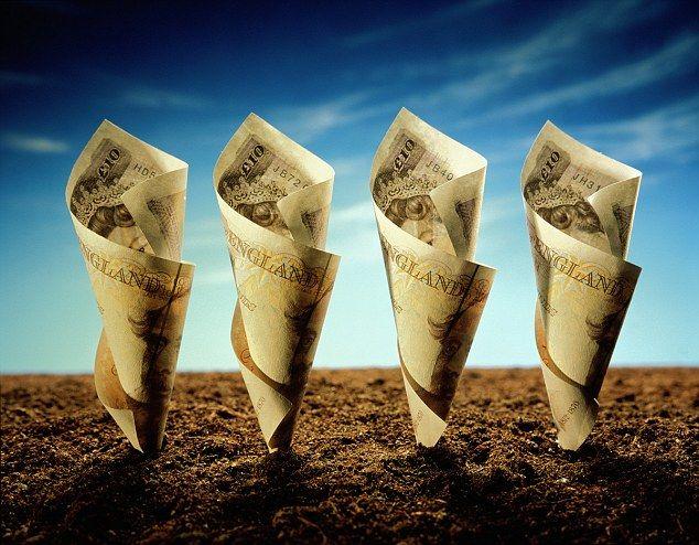 What factors affect savings bonds rates?