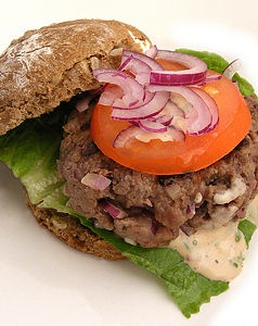 How to Create a Healthy Fast Food Menu for Home