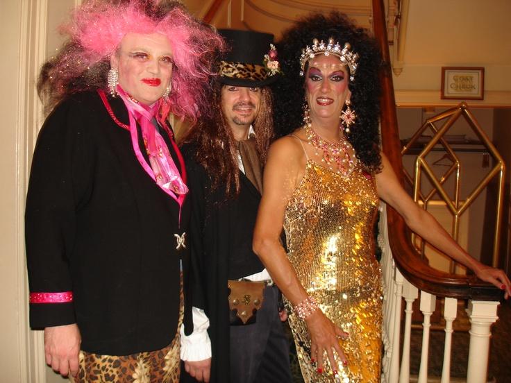 essex halloween parade