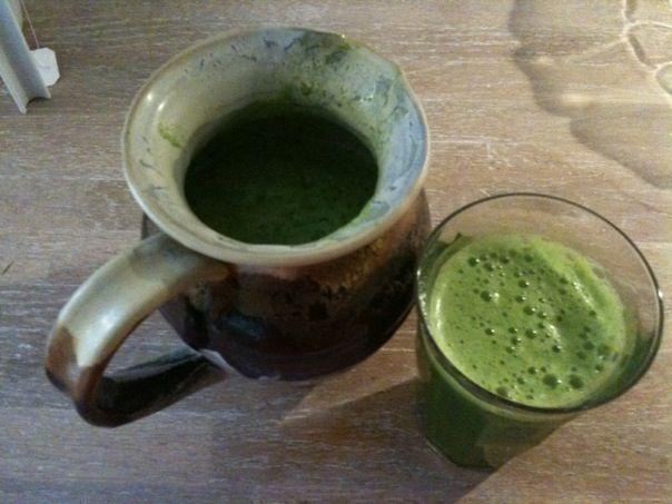 Make it juicy - anna bogdanova