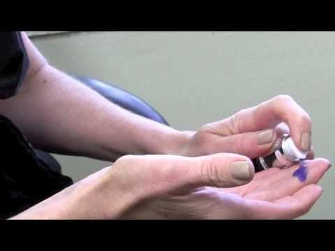 Skin Needling Copper Peptide Serums After Skin Needling