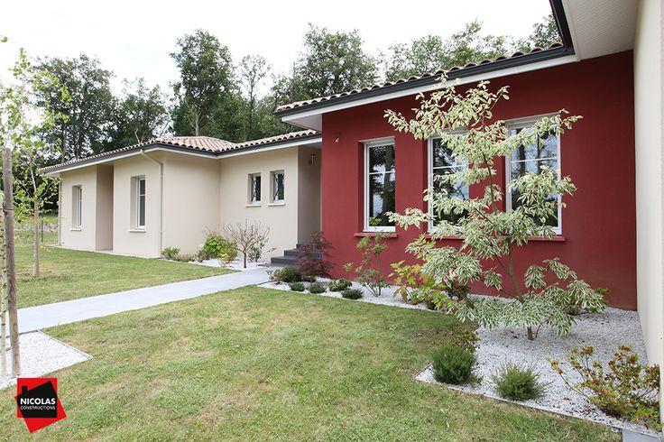 10 ideas about constructeur maison gironde on pinterest for Constructeur de maison gironde