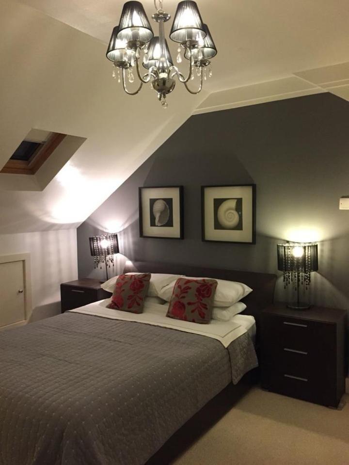 23 Perfect Small Attic Bedroom Ideas Small Attic