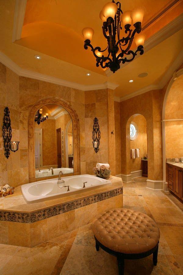 90 Best Images About Elegant Master Bathrooms On Pinterest