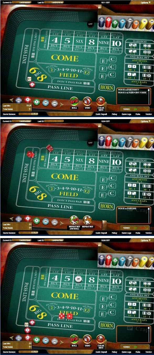 Casino Games Strategy