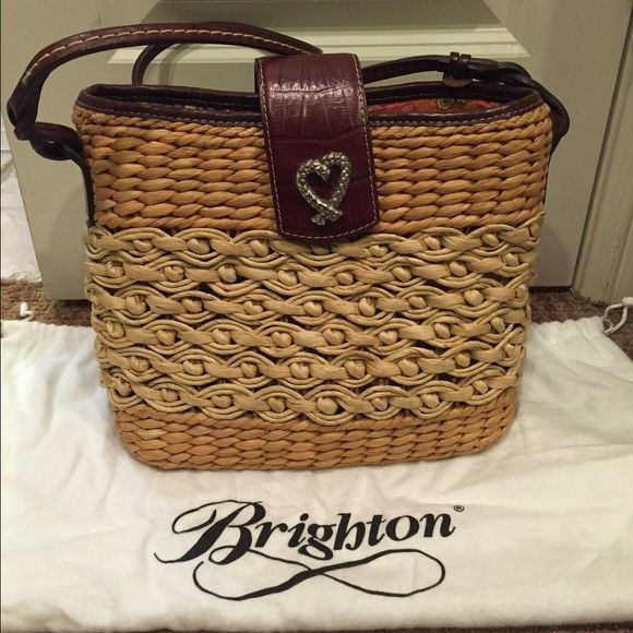 Brighton purse accessories