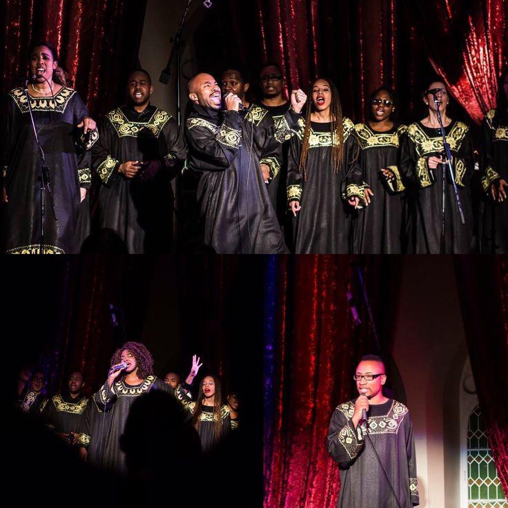 Chaleureux et expressif, le gospel est un chant de d'espérance, de gratitude et de solidarité. Le chœur Imani Gospel Singers donnera deux concerts dans la plus ancienne chapelle de Montréal. Un événement exclusif, tout en musique et en émotion, présenté dans le cadre du Festival Montréal en lumière et la Nuit blanche à Montréal. - Découvert grâce à So Montréal