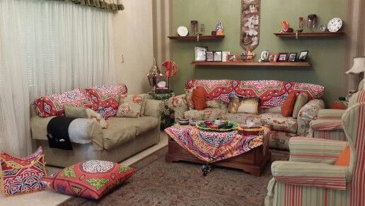 Ramadan decoration home decoration orient design deko for Ramadan decorations at home