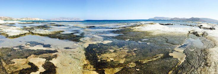 Kimolos, Greece.