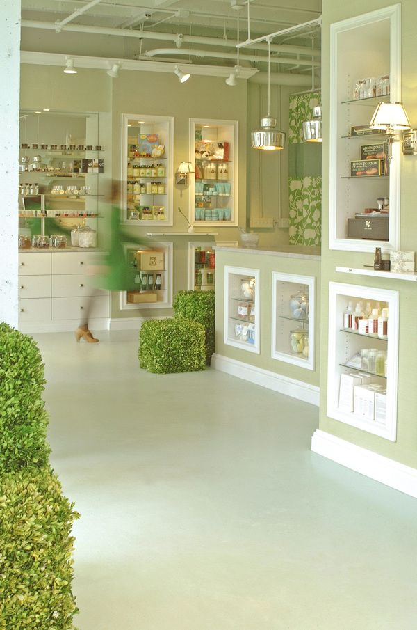See Jane - Modern Apothecary by Joel Snayd // Rethink Design Studio ,