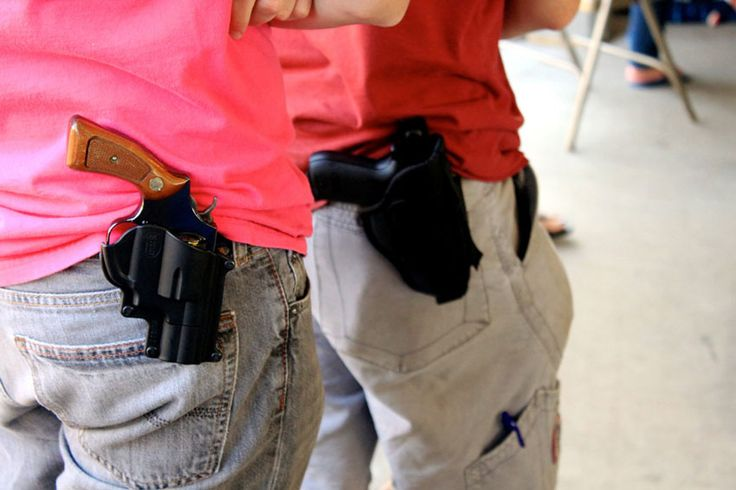 As of January 1st, Texans with a valid Concealed Handgun License may now openly carry their handguns. While it will... View Article