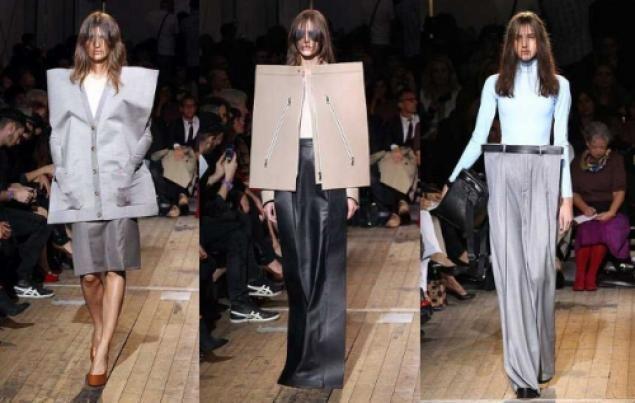 Авангардный стиль в одежде: экстравагантные наряды современных дизайнеров - Ярмарка Мастеров - ручная работа, handmade
