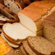 Excès de sel et hypertension: le pain en tête de la liste des 10 pires aliments   PsychoMédia