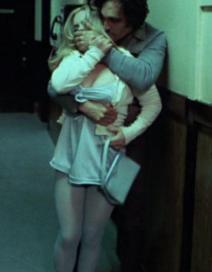 Christina Ricci and Vincent Gallo in Buffalo '66
