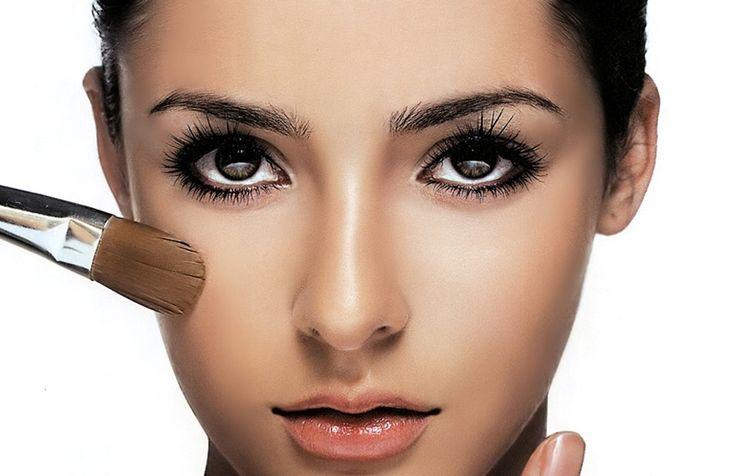 khóa hoc Make Up
