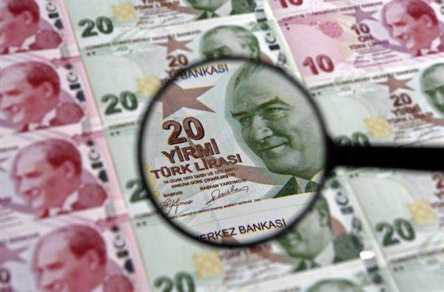 Στα ύψη το δημόσιο χρέος της Τουρκίας