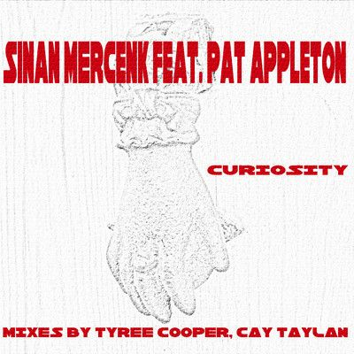 Sinan Mercenk Feat. Pat Appelton - Curiosity
