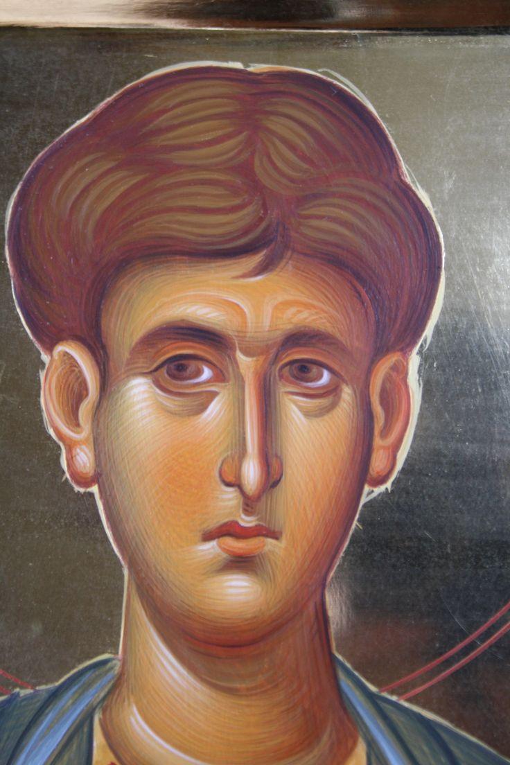 Saint Demetriusof Thessaloniki