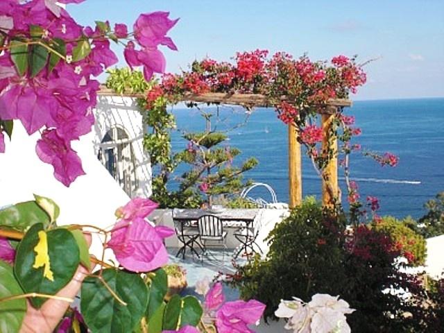 Villa Zimmari – Panarea, Aeolian Islands – Sicily