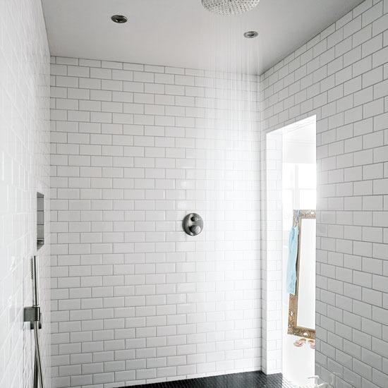 Http://www.planete Deco.fr/2011/10/ · Disabled BathroomShower Tile DesignsWet  ...